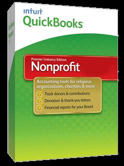Quickbooks-Nonprofit---Williams-Associates