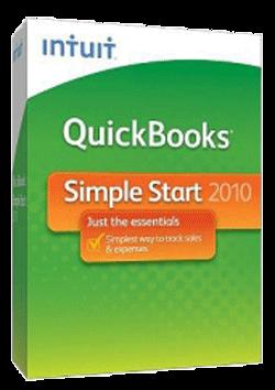 Quickbooks-Simple-Start---Williams-Associates