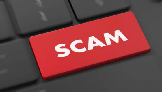 New e-Services Scam Affects Taxpayers, Tax Pros-blog
