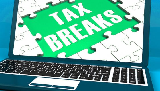 Five Tax Breaks that Survived Tax Reform-blog