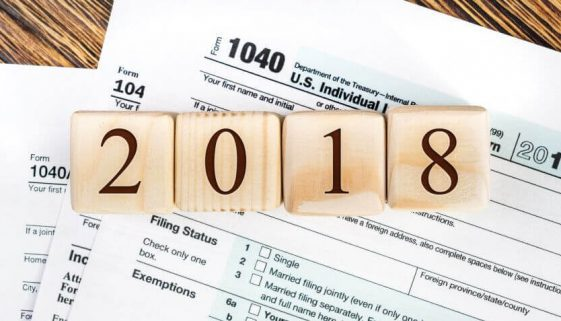 Tips for a Stress-Free Tax Season-blog