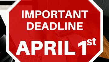 April 1 Deadline for Retirement Plan Distributions-blog