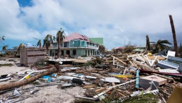 Hurricane Victims may Qualify for EITC-blog
