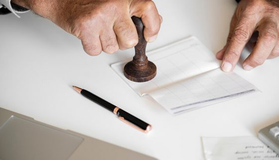 Good Record Keeping Benefits your Business blog