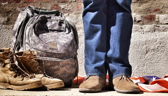 Some Veterans Eligible for Refunds from Overpayment blog