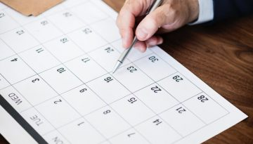 WilliamsCPA and Associates-Tax Due Dates for September 2019