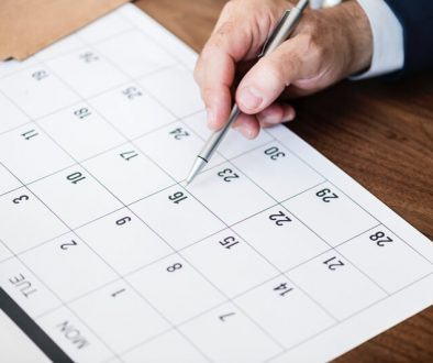 WilliamsCPA and Associates-Tax Due Dates for October 2019