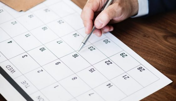 WilliamsCPA and Associates-Tax Due Dates for November 2019