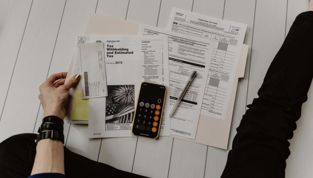 WilliamsCPAandAssociates-Tax Breaks for Taxpayers Who Itemize