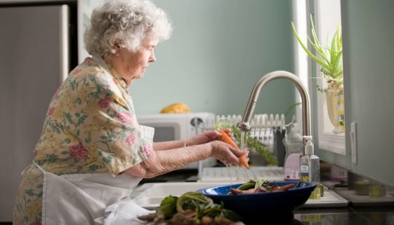 WilliamsCPAandAssociates-Claiming an Elderly Parent or Relative as a Dependent