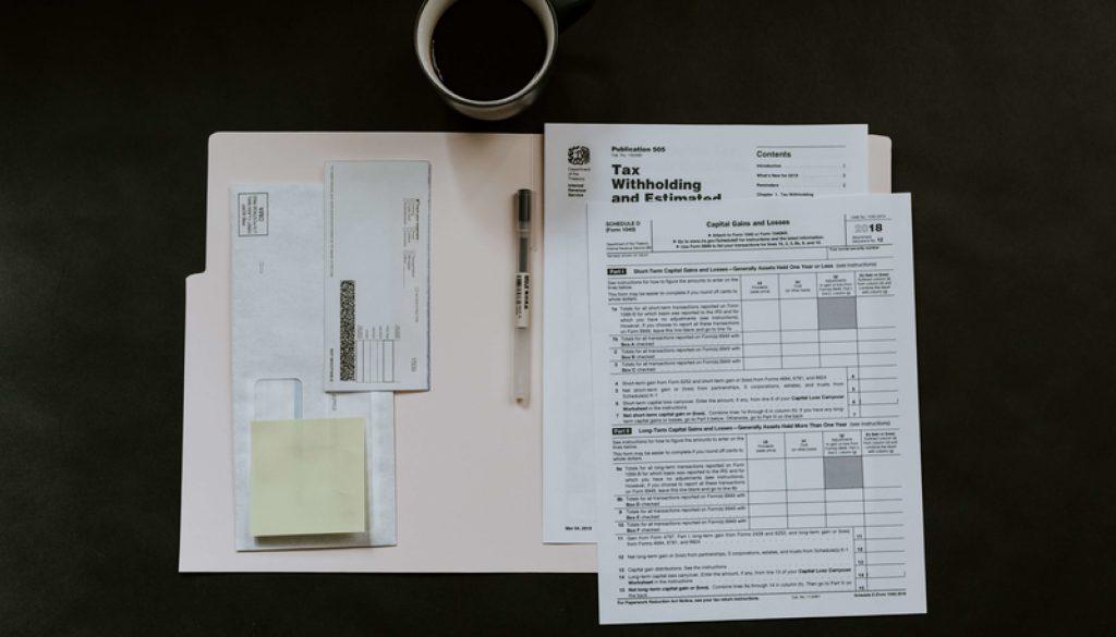 WilliamsCPAandAssociates-What's New for 2020 Tax Returns