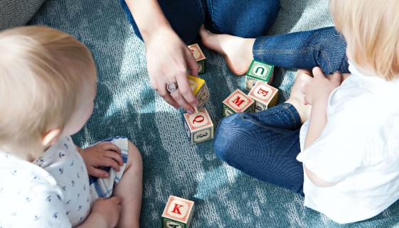 WilliamsCPAandAssociates-Tax Breaks for Families With Children