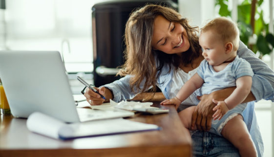 Child Tax Credit Payment