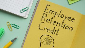 Employee Retention Credit ERC