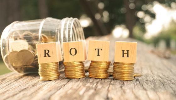 Designated Roth Account